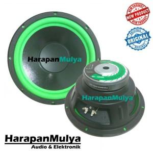 """harga Speaker Subwoofer 12"""" / Spiker Subwofer 12 inch Revox RV-12530G Tokopedia.com"""