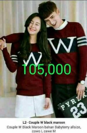 Couple W