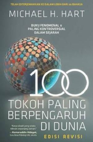 Hasil gambar untuk buku 100 tokoh paling berpengaruh