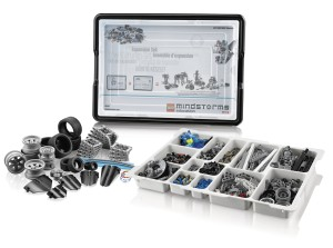 LEGO Mindstorm EV3 Expansion Set 45560