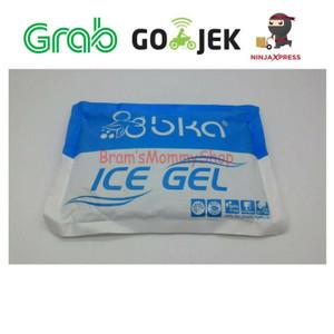Jual Ice Gel Merk BKA Harga Murah