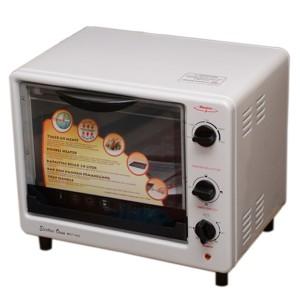 Jual maspion oven listrik mot 600 20 liter aneka baru epiel maspion oven listrik mot 600 4020 ccuart Gallery