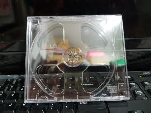 CD Case Mika Single Tebal #Box Mika CD DVD Transparan Warna Bening
