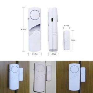 Ultimate Alarm Rumah Toko Anti Maling Wireless Door Window Entry ... - 9237691ff1688b51a163d29405bfe4fb.