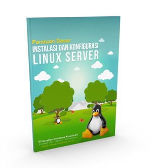 Buku Linux Server Fundamental & Advance