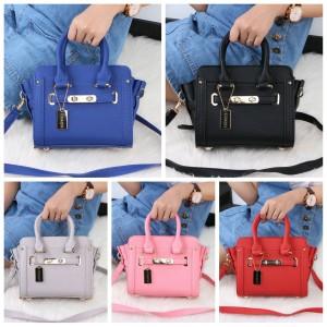 Tas Coach Swagger Classic Mini Bag (Tas Wanita Import Murah Branded)