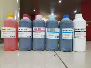 Tinta Inkjet Epson Korea Universal 1000ml Bold Ink Product of Korea