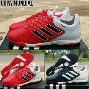 Sepatu Futsal Adidas Copa Mundial Grade Ori Terbaru