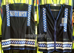 Rompi Jala Security