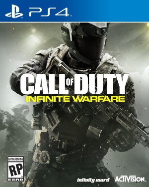 Game PS4 / Playstation 4 CALL OF DUTY INFINITE WARFARE