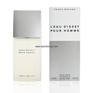 Issey Miyake L'Eau D'Issey For Men