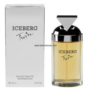 Iceberg Twice For Women