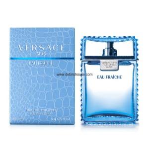 Versace - Versace Man Eau Fraiche