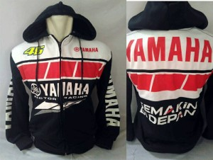 SWEATER YAMAHA SPECIAL EDT. ROSSI