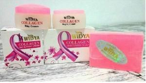 cream widya collagen paket   cream widya collagen asli