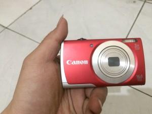 Pocket Kamera Canon