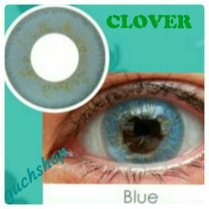 Blue Daftar Source Harga Softlens New Clover Soft Lens Kemenkes Brown .