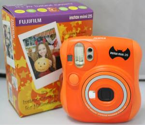 fujifim polaroid instax min 25 halloween edition