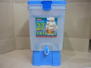 Water Dispenser / Tempat Minuman Arizona LionStar 27 LITER