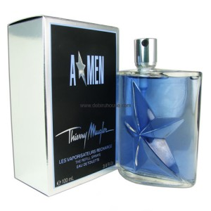 Thierry Mugler A Men (Spray Refill)
