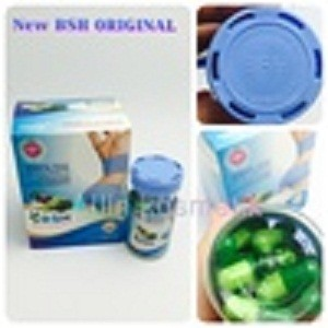 ... BSH CAPSULE BODY SLIM HERBAL KAPSUL ORIGINAL