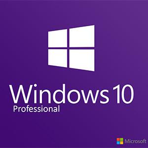 Windows 10 Professional 1 PC OEM Key | Windows 10 Professional 1 PC
