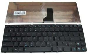 keyboard Asus K42J N82 N82J K42 A42F A42 A42D K42D A42J K42F