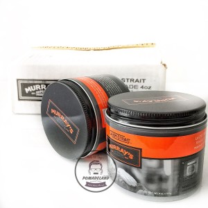 Murray La Em Strait Firme Hold Waterbased Pomade Daftar Harga Source · Murray& 39 s La Em Straight Firm Hold Gel Hair Pomade Original