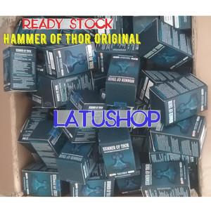 jual hammer of thor original isi 30 kapsul suplemen pria