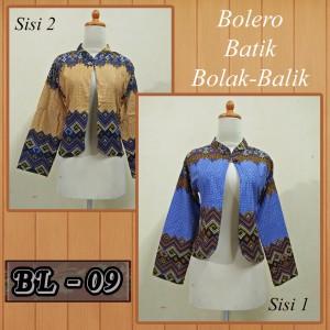 Bolero Batik  Batik Pekalongan  Batik Couple  Blouse Batik  Kain Batik 969510bf98