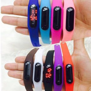 harga AKSESORIS HANDPHONE PROMO JAM TANGAN LCD TERMURAH Tokopedia.com
