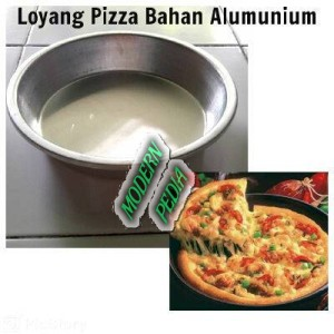 harga Loyang/ Cetakan Pizza D26cm Tokopedia.com