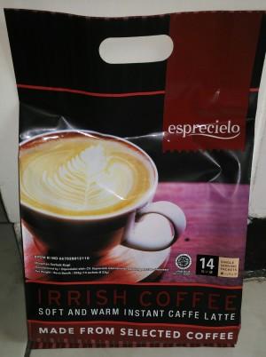 Esprecielo Irish Coffee