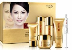 NEW CREAM KOREA 6 in 1 One Spring ( yizhizhun )