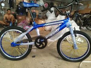 Sepeda BMX PHOENIX STAR 20