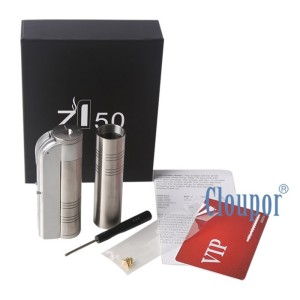 Cloupor ZNA 50 Style Variable Wattage APV Mod