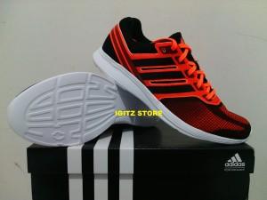 harga Sepatu Running Adidas Lite Pacer 3M B44094 Solar Red Black Original Tokopedia.com