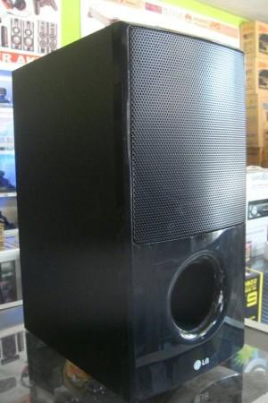 speaker SUBWOOFER LG SUPER BASS pasif