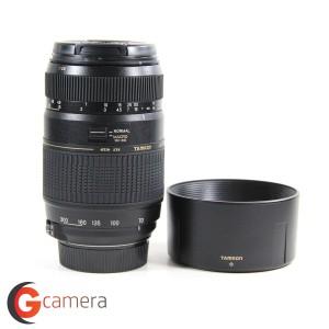Lensa Tamron AF 70-300 F/4-5.6 for Canon/Nikon