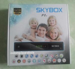 harga Skybox F1+ Tokopedia.com