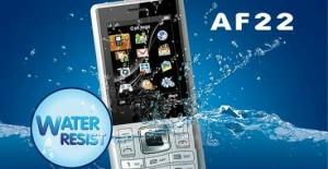 handphone 200rban asiafone af22 water resistant