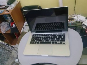 harga Laptop Macbook Pro Second Core i5 Tokopedia.com