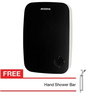 harga pemanas air water heater modena instant Veloce EI3 gratis shower Tokopedia.com