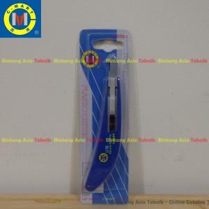 harga Pisau Potong Acrylic / Akrilik / Plastic Cutter C-MART Tokopedia.com