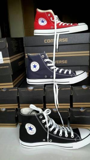 harga Sepatu Converse CT All Star Original Tokopedia.com