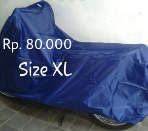 harga Cove / Sarung Motor Size XL Citra XX Tokopedia.com