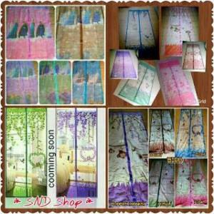 harga Tirai magnet pinguin Tangerang Tokopedia.com