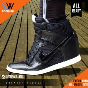 harga sneaker wedges sepatu wanita boots heels adidas nike platform running Tokopedia.com