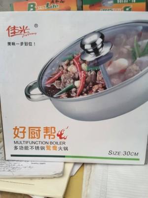 harga panci shabu shabu Tokopedia.com