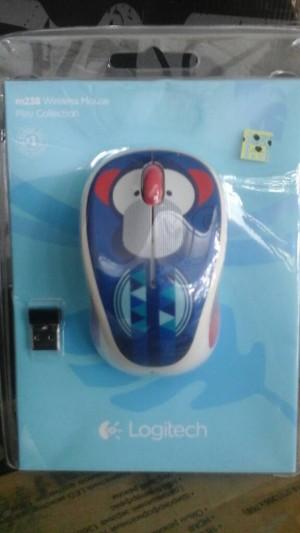 harga Mouse logitech wireless combo m238 Tokopedia.com